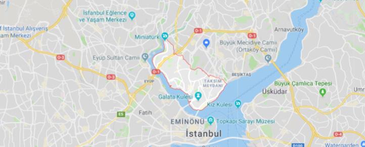 Beyoğlu Gömme Rezervuar Servisi